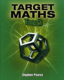 Target Maths : Year 3, Paperback Book