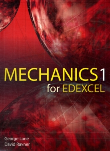 Mechanics M1 for Edexcel, Hardback