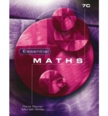 Essential Maths 7c : Level 7C, Paperback