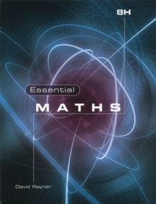 Essential Maths 8H : v. 8H, Paperback Book