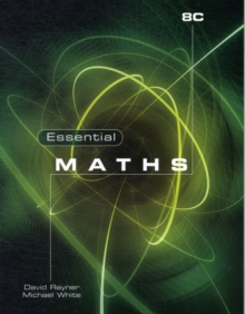 Essential Maths 8C, Paperback