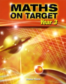 Maths on Target : Year 3, Paperback
