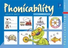 Phonicability : Year 2, Spiral bound Book