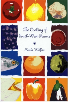 Cooking of South West France, Paperback