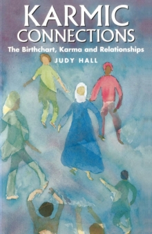 Karmic Connections, Paperback Book