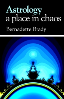 Astrology - a Place in Chaos, Paperback