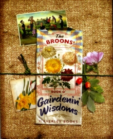 The Broons' Book of Gairdenin' Wisdoms, Hardback Book