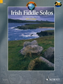 Irish Fiddle Solos : 64 Pieces, Mixed media product Book