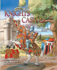 Discovering Knights and Castles, Hardback