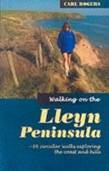 Walking on the Lleyn Peninsula, Paperback