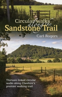 Circular Walks Along the Sandstone Trail, Paperback