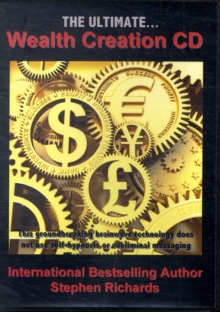 The Ultimate Wealth Creation, CD-Audio Book