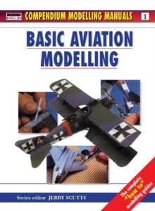 Basic Aviation Modelling, Paperback
