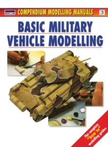 Basic Military Vehicle Modelling, Paperback