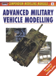 Advanced Military Vehicle Modelling, Paperback