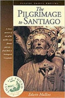The Pilgrimage to Santiago, Paperback