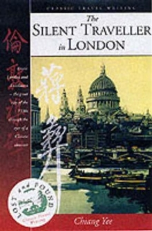 The Silent Traveller in London, Paperback