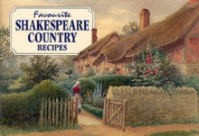 Favourite Shakespeare Country Recipes, Paperback Book