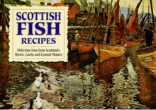 Scottish Fish Recipes, Paperback