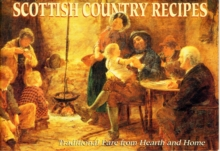 Scottish Country Recipes, Paperback