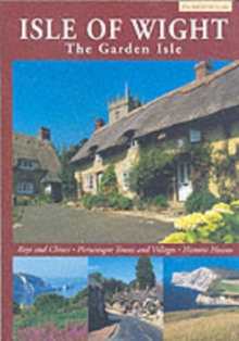 The Isle of Wight, Paperback Book