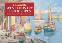 Favourite West Country Fish Recipes, Paperback