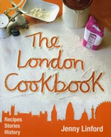 The London Cookbook, Paperback