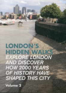 London's Hidden Walks : Volume 2, Paperback