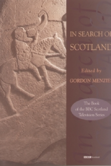In Search of Scotland, Paperback