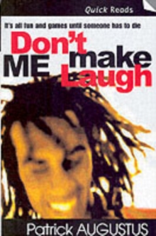 Don't Make Me Laugh, Paperback
