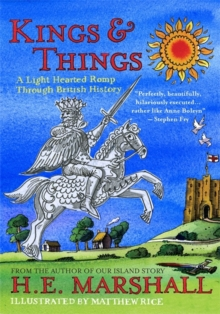 Kings and Things, Hardback