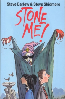 Mad Myths : Stone Me!, Paperback