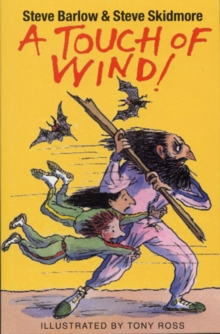 A Touch of Wind, Paperback