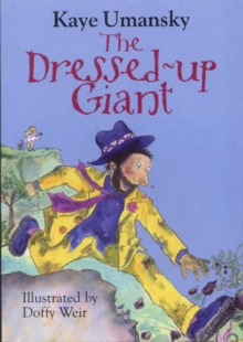 Dressed-up Giant, Paperback