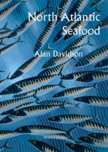 North Atlantic Seafood, Paperback