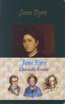 Jane Eyre, Leather / fine binding