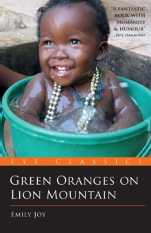 Green Oranges on Lion Mountain, Paperback