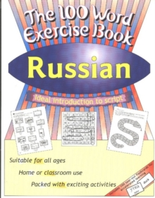 Russian, Paperback Book