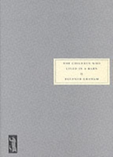 The Children Who Lived in a Barn, Paperback
