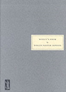 Minnie's Room : The Peacetime Stories of Mollie Panter-Downes, Paperback