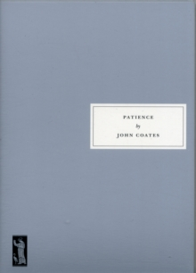 Patience, Paperback