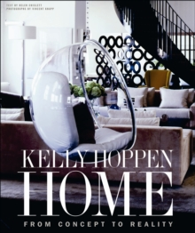 Kelly Hoppen Home, Hardback Book