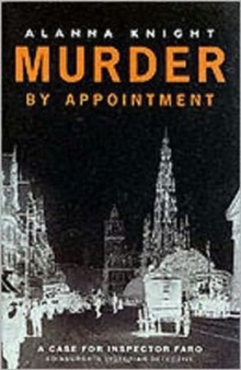 Murder by Appointment, Paperback