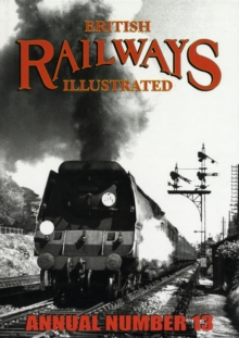British Railways' Illustrated Annual : No. 14, Hardback Book