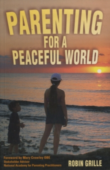 Parenting for a Peaceful World, Paperback