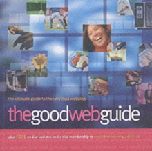 GOOD WEB GUIDE, Paperback Book