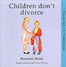 Children Don't Divorce, Paperback