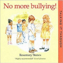 No More Bullying!, Paperback