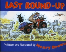 Last Round-up, Paperback