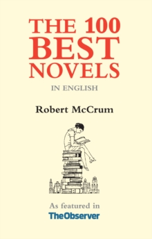 The 100 Best Novels : In English, Paperback